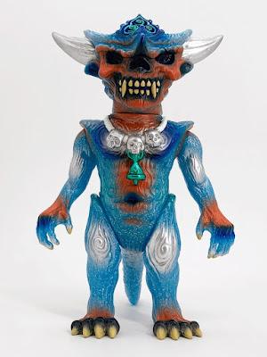 Devil's Head Productions' Halloween 2020 Vinyl Figure Releases