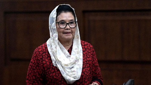 Siti Fadilah Supari Ungkap Fakta Baru: Sebetulnya Pasien Covid-19 Tidak Menularkan