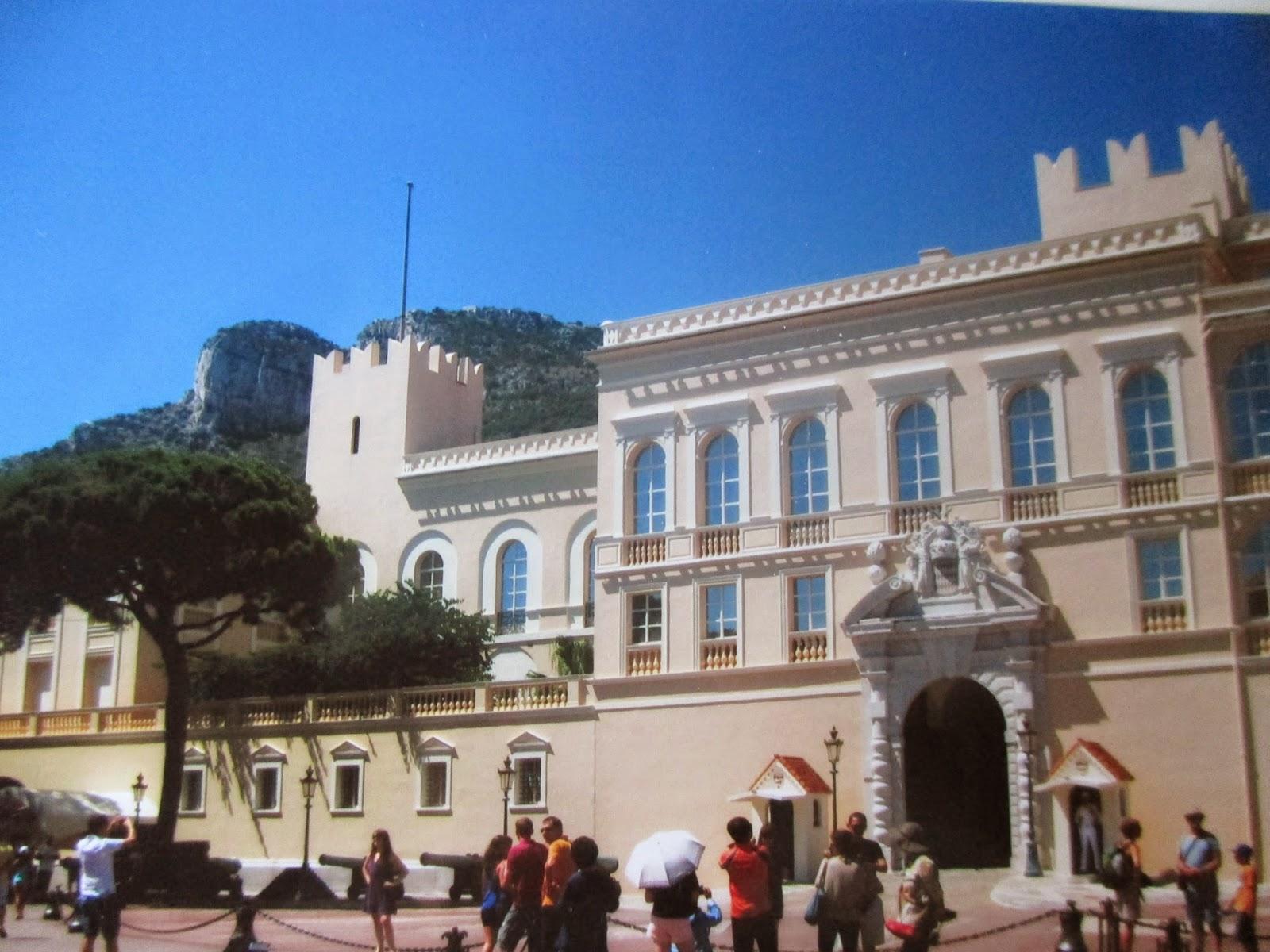 Monaco Krise 1962
