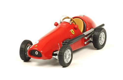 Ferrari 500 F2 1953 Nino Farina 1/43