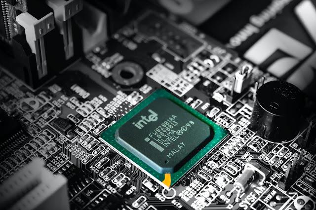 5 Efek Yang Terjadi Apabila Terlalu Sering Force Shutdown Laptop - Processor Mengalami Kerusakan