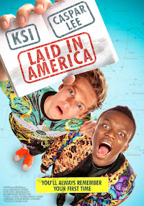Laid in America Poster