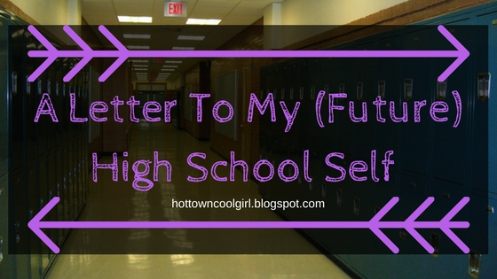 my advices to upcoming high school For a child in high school or their interests to the current or upcoming school i am laughing to myself as i am reading your wonderful advice to parents.
