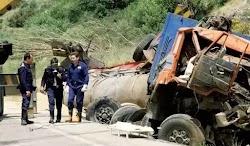 Μία από τις πιο παράξενες και άλυτες εξαφανίσεις, συνέβη σε ορεινό δρόμο στη νότια Ισπανία πριν από 34 χρόνια.  Στις 24 Ιουνίου 1986, ένας ο...