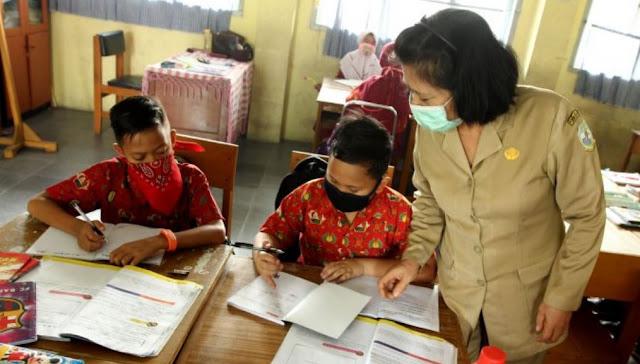 18 Instruksi Mendikbud Terkait Pencegahan Corona di Sekolah