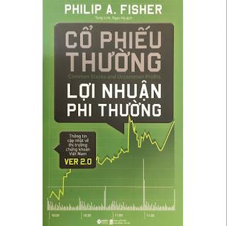 Cổ Phiếu Thường, Lợi Nhuận Phi Thường ebook PDF-EPUB-AWZ3-PRC-MOBI