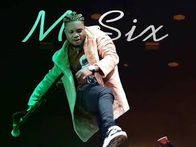 [MUSIC] M-Six – Party Rhythm