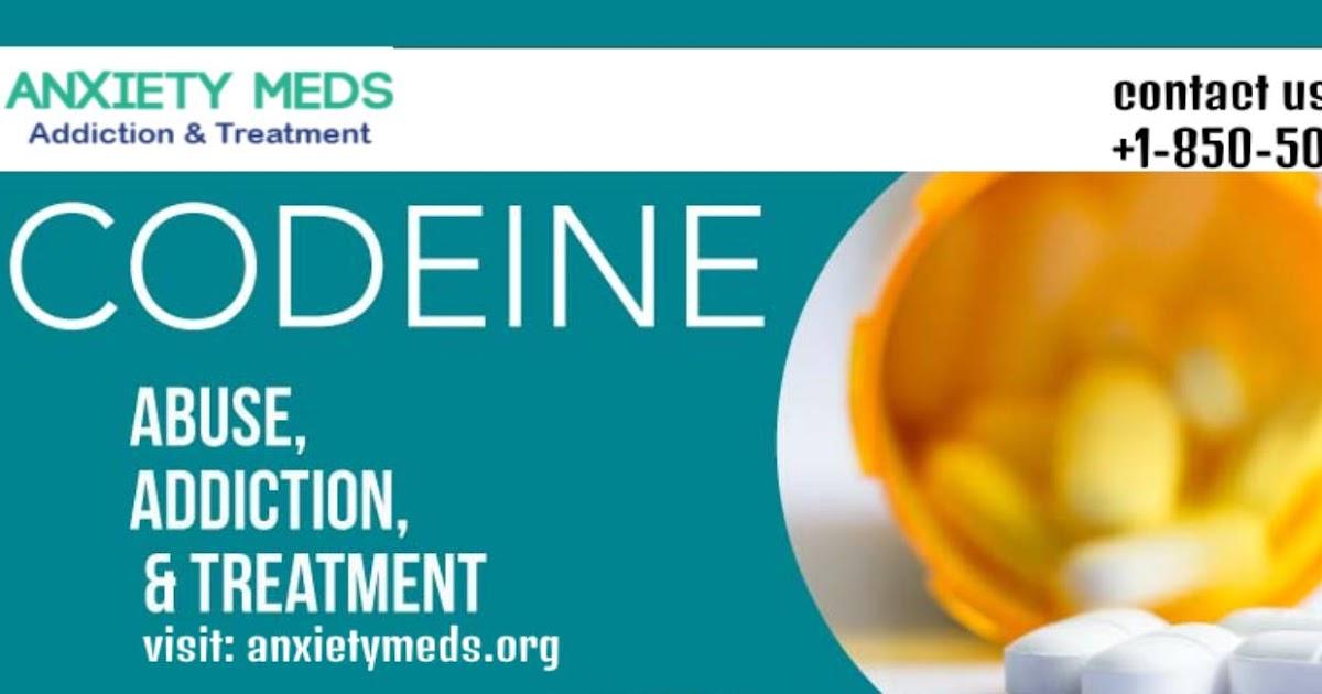 Codeine Overview
