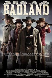 Badland (2019) HD 1080P Latino [Google Drive] LevellHD