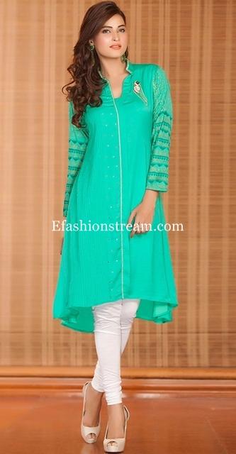 Very Simple Dresses Pakistani Dresses