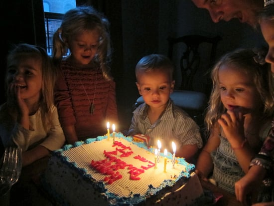 Inexpensive Birthday Party Ideas