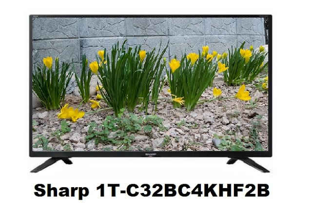 Sharp 1T-C32BC4KHF2B - cheap Smart HD TV