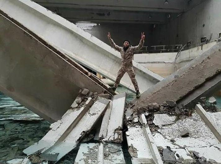 Siria. Ribelli denunciano violazioni tregua e congelano i colloqui di pace