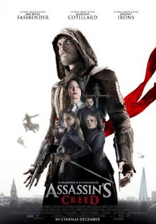 Download Film Assassin's Creed (2016) Subtitle Indonesia
