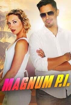 Magnum P.I. 3ª Temporada Torrent - WEB-DL 720p/1080p Dual Áudio