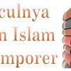 Sejarah Munculnya Kajian Islam Kontemporer / Islam Modern