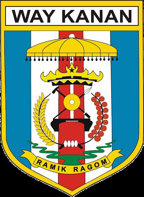 Logo | Lambang Kabupaten Way Kanan