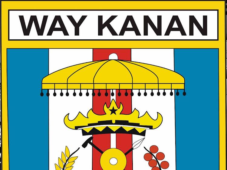 Kabupaten Way Kanan
