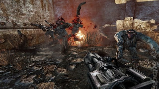 Painkiller Hell & Damnation (PC) 2012