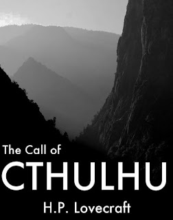 The Call of Cthulhu by H.P. Lovecraft
