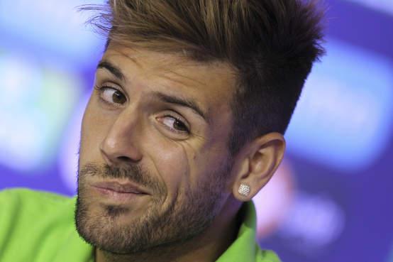 Jogadores de futebol mais bonitos Miguel Veloso