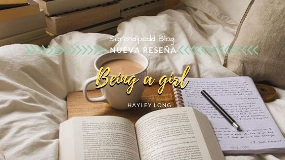 Reseña #65 | Being a Girl