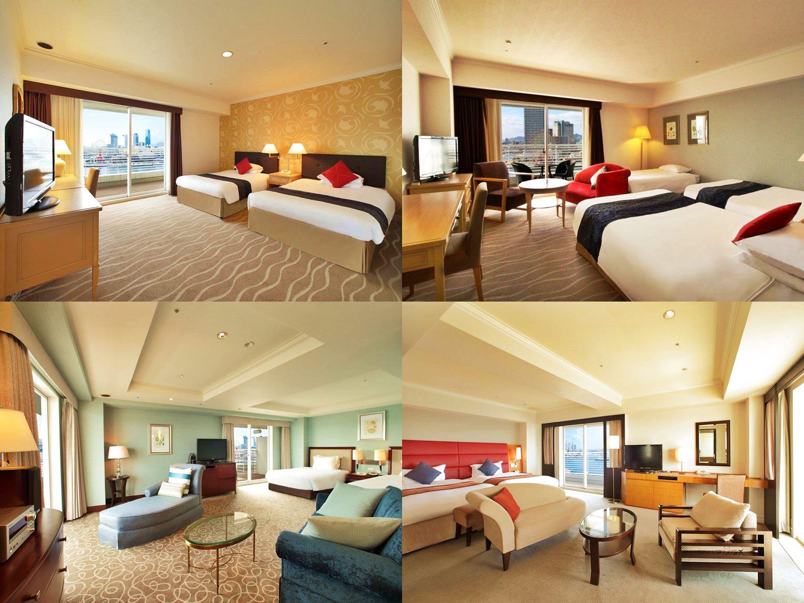 神戶-住宿-推薦-飯店-酒店-旅館-民宿-公寓-三宮-元町-神戶港-市區-自由行-旅遊-日本-Kobe-Hotel-Best