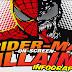 Spider-Man On Screen Villains #infographic