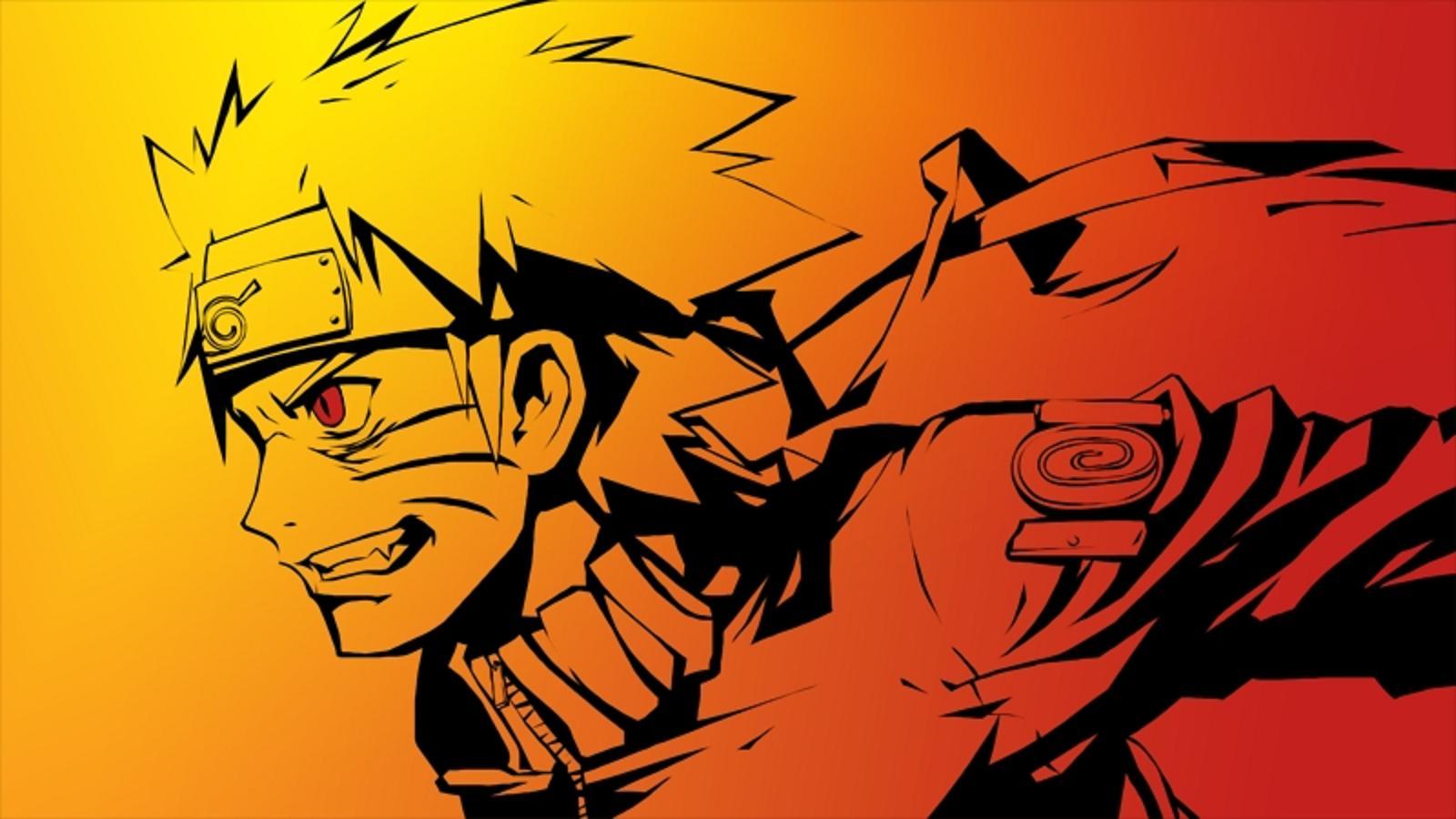 Gambar Naruto Lengkap  Kumpulan Gambar Lengkap