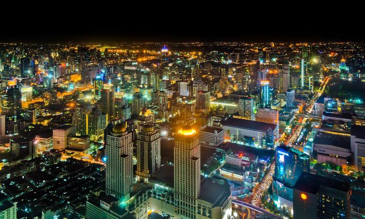 ব্যাংকক ভ্রমণের সাতকাহন | Bangkok Travel Guide in Bengali