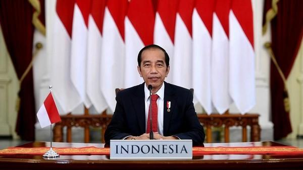 BEM UI Sebut Jokowi 'The King of Lip Service', Ini Respons Jubir Presiden