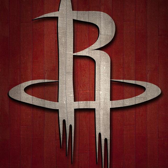 Houston Rockets Wallpaper Engine