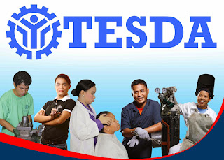 List of TESDA Accredited Schools and Training Centers in Pampanga Area