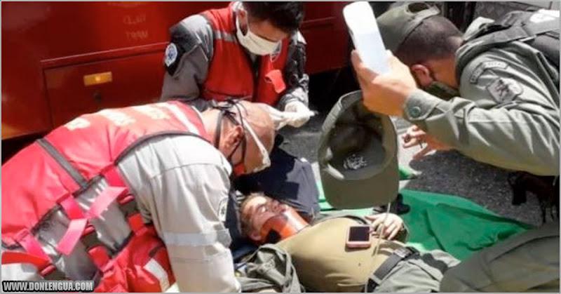 11 militares asesinos de estudiantes heridos tras volcarse en La Mariposa