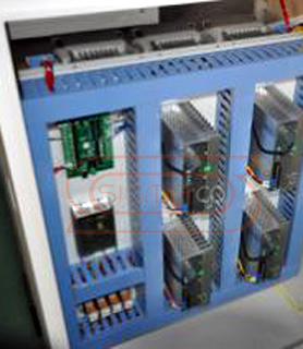 Stepping Motor Driver OMNI CNC Router 1212