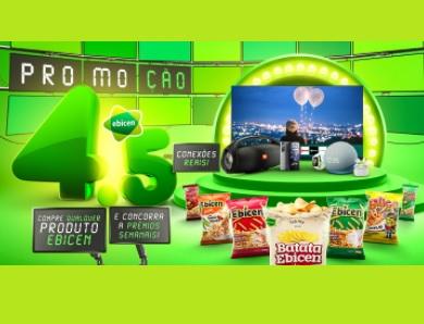 Cadastrar Conexões Reais Ebicen 4.5 Promoção 2021 Prêmios Semanais