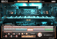 Free download Toontrack EZkeys Cinematic Pads v1.3.0 Full version
