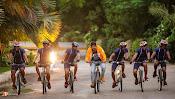 Maa Abbayi Movie Stills-thumbnail-18