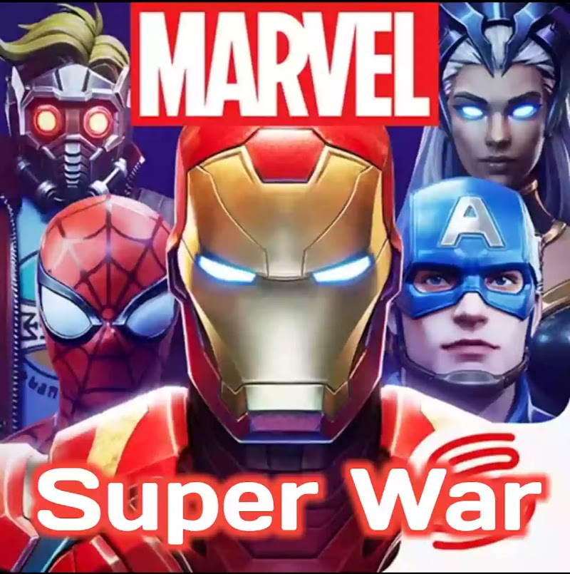Marvel Avengers Endgame Super War Apk for Android Download