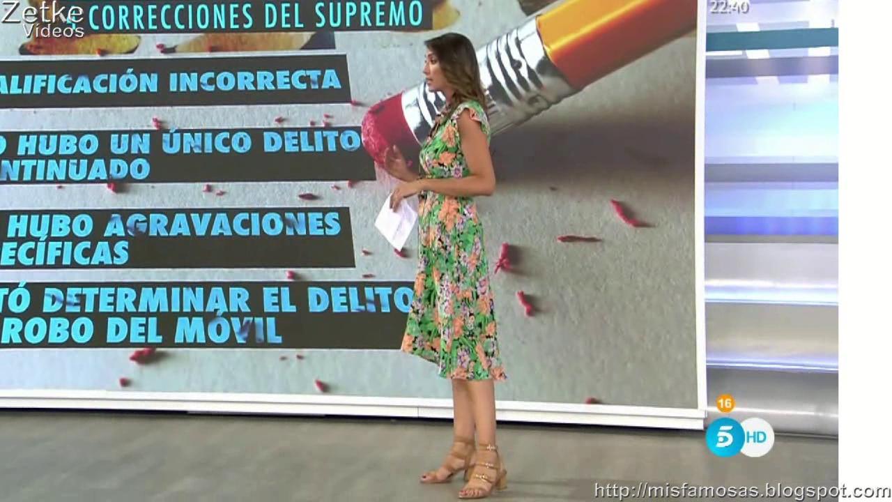 Patricia Pardo (24 Jun 2019)
