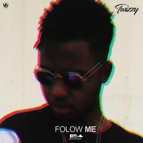 Twizzy - Ser Feliz (Rap)