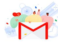 Cara Mengirim Email Dengan Lampiran File Menggunakan Gmail