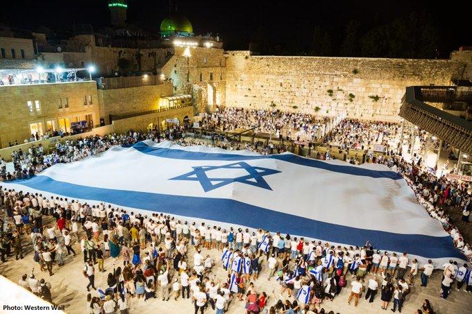 "Konflik Berkepanjangan, Negara Ini Pastikan Israel Bakal ""Musnah"" di Tahun 2040"