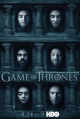 Film Game of Thrones Season 6 (2016)