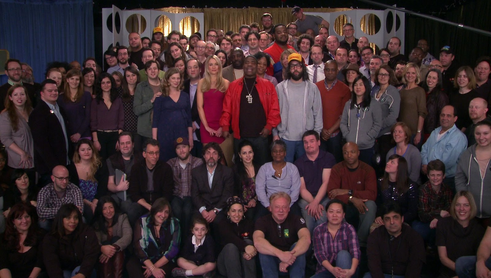 30 Rock 7x13 Last Lunch