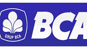 Lowongan kerja SMA, SMK, D3, S1 Bank Central Asia (BCA)
