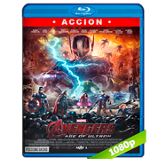 Avengers: Era de Ultrón (2015) BRRip 1080p Audio Dual Latino-Ingles
