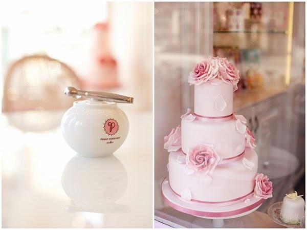 Peggy Porschen Cakes Tea Parlour