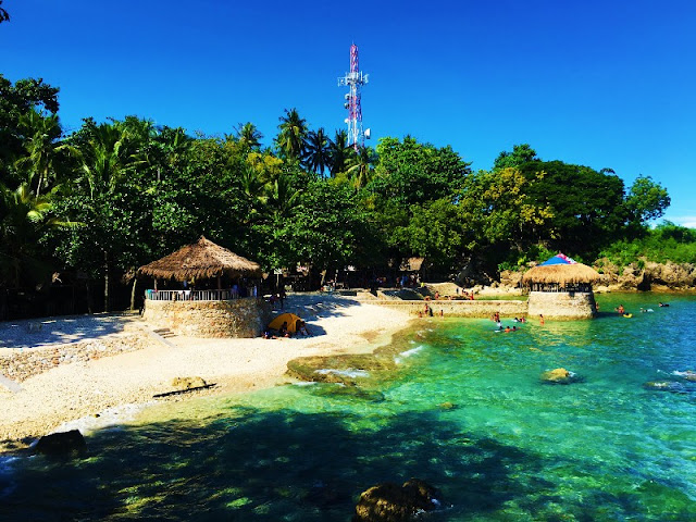 Ranola Beach Resort in Catmon Cebu