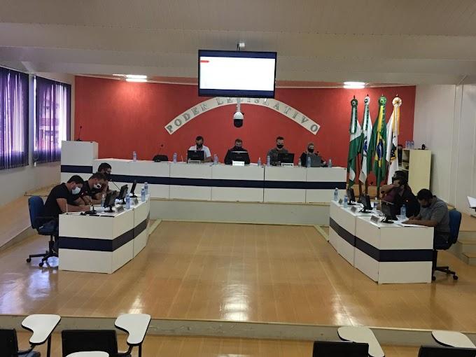 Rio Bonito do Iguaçu: Vereadores rejeitam em 1ª discussão projeto onde o Executivo determina período de licença para servidores da Saúde